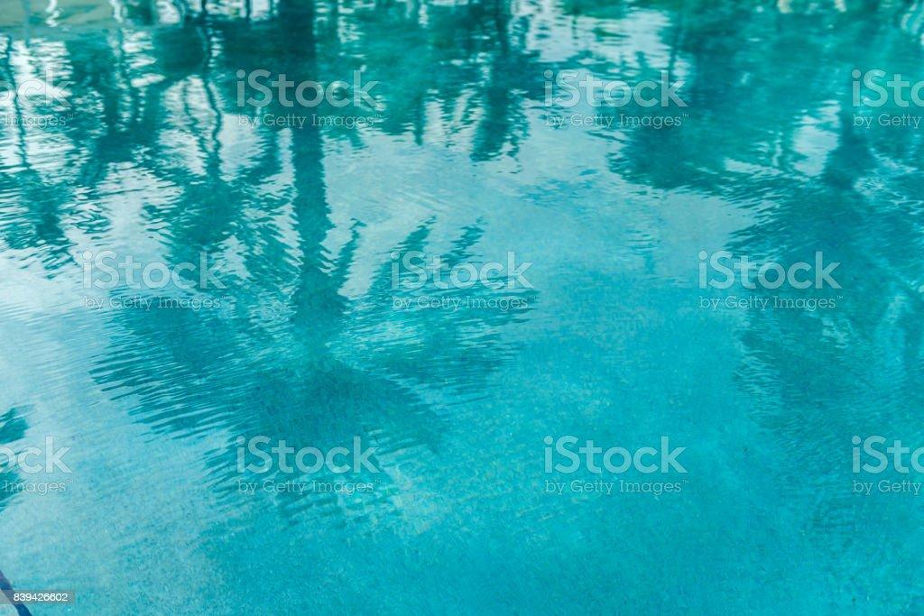 Süße pool – Foto