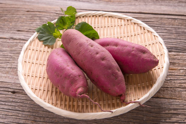 Sweet potato Sweet potato sweet potato stock pictures, royalty-free photos & images