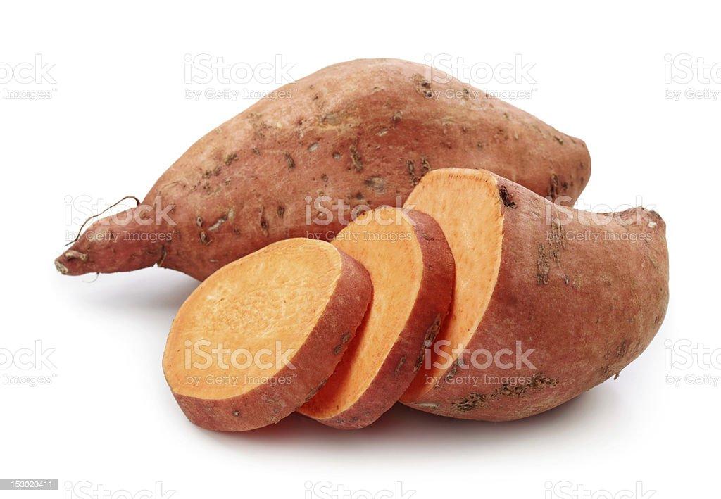 Sweet potato – Foto