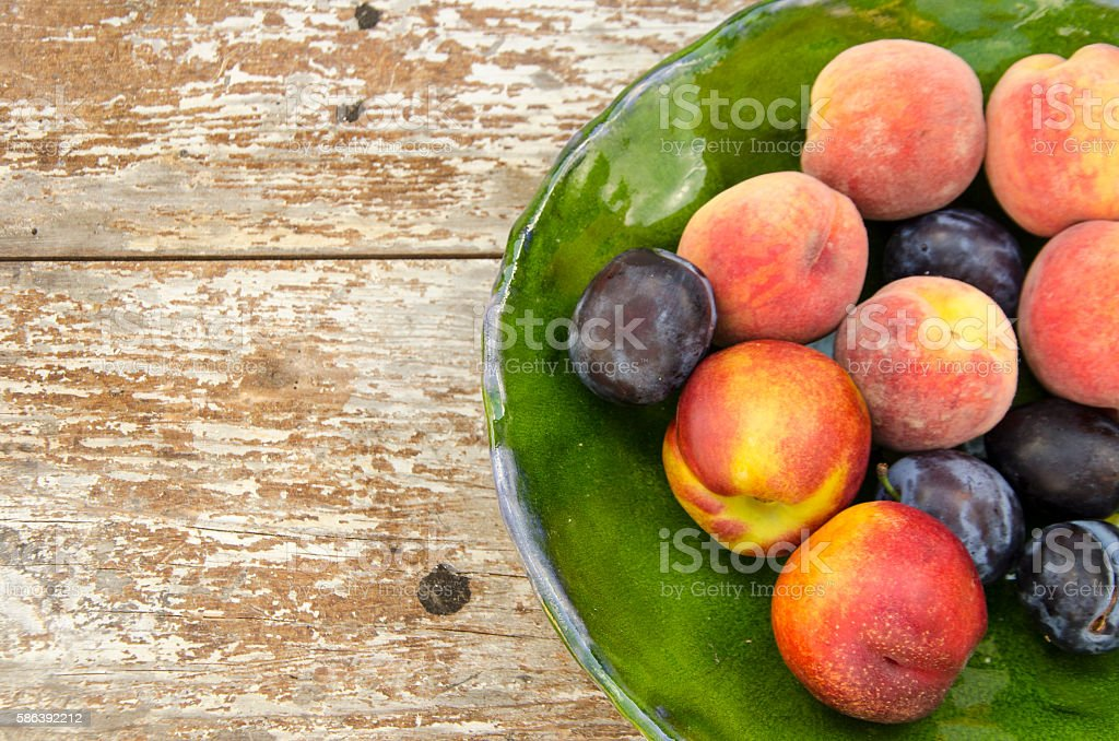 sweet summer stock photo