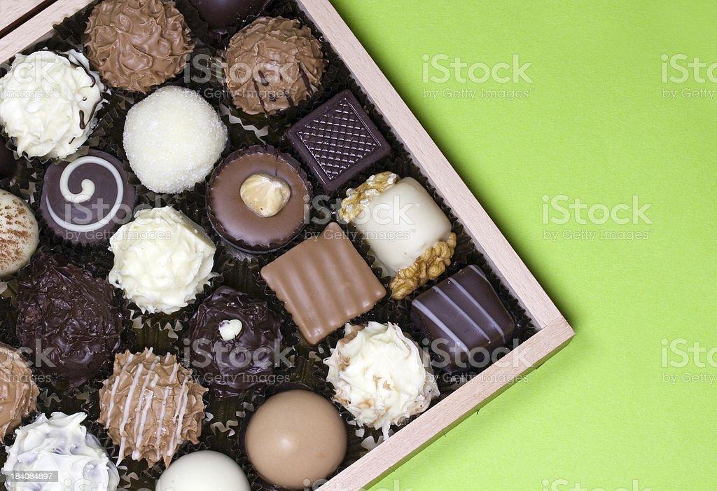 sweet temptation royalty-free stock photo
