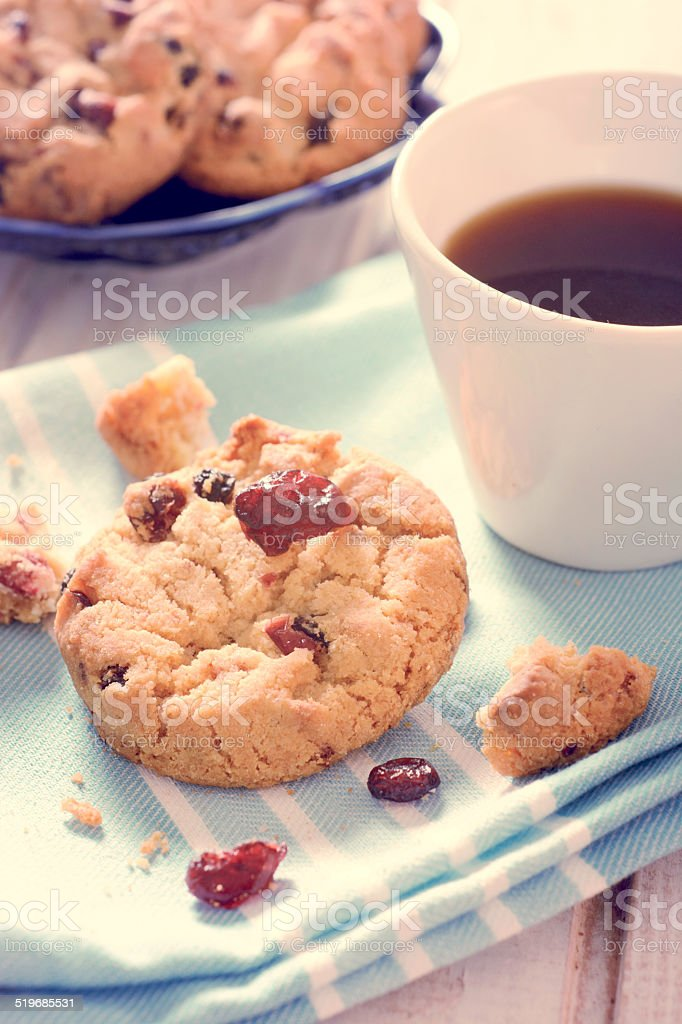 Sweet time stock photo