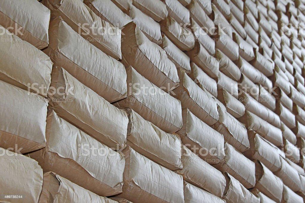 Sweet Wall stock photo