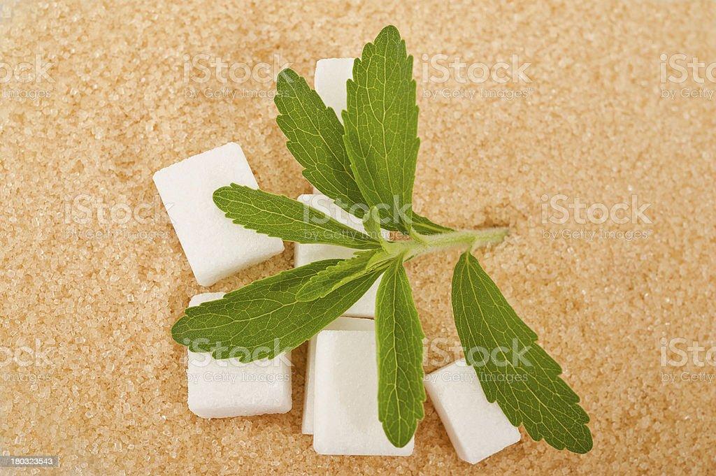 sweetener royalty-free stock photo
