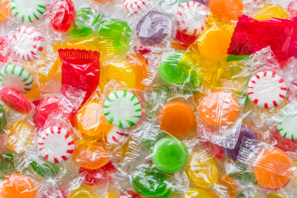 Süßeste Süßigkeiten – Foto