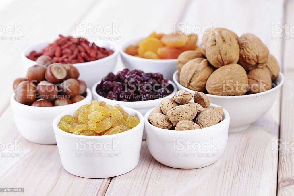 sweetmeats royalty-free stock photo