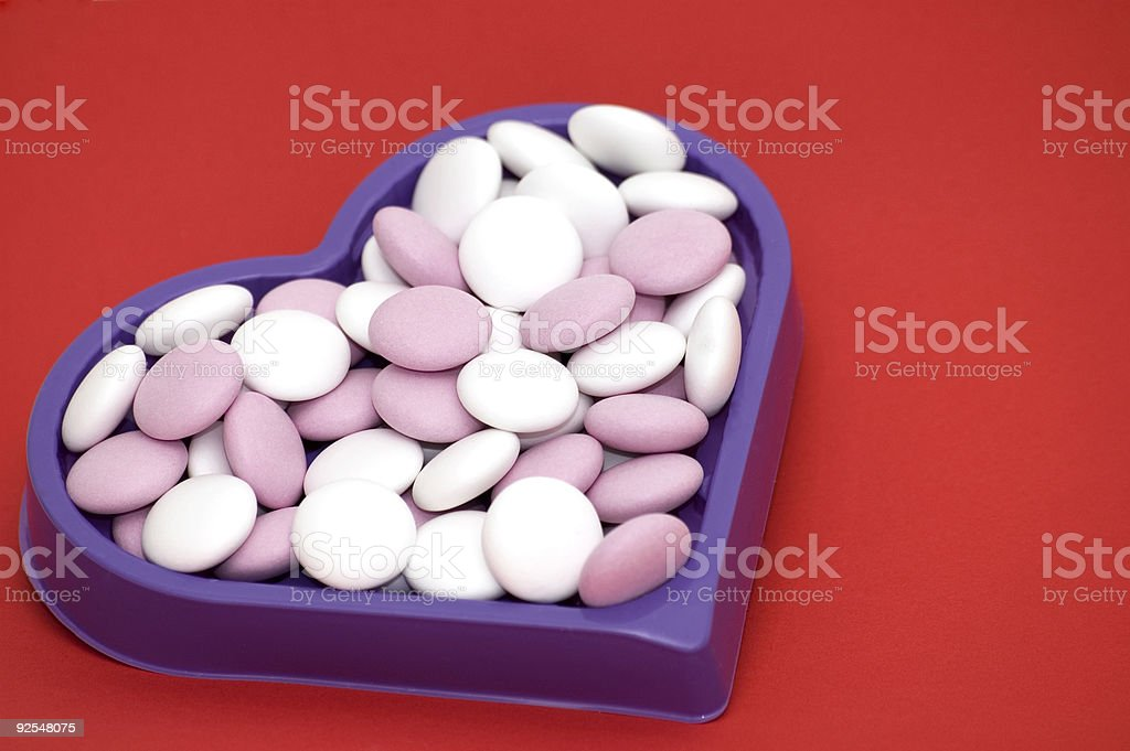 Sweets for You royalty-free stock photo