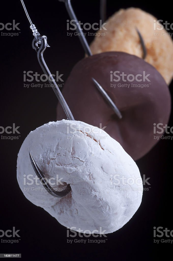 Sweets Temptation royalty-free stock photo