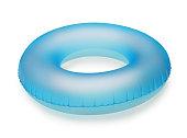 プールサイドのリング
