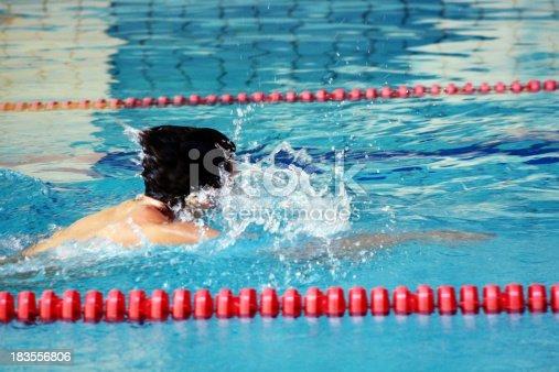 177281231istockphoto swimmer in water 183556806
