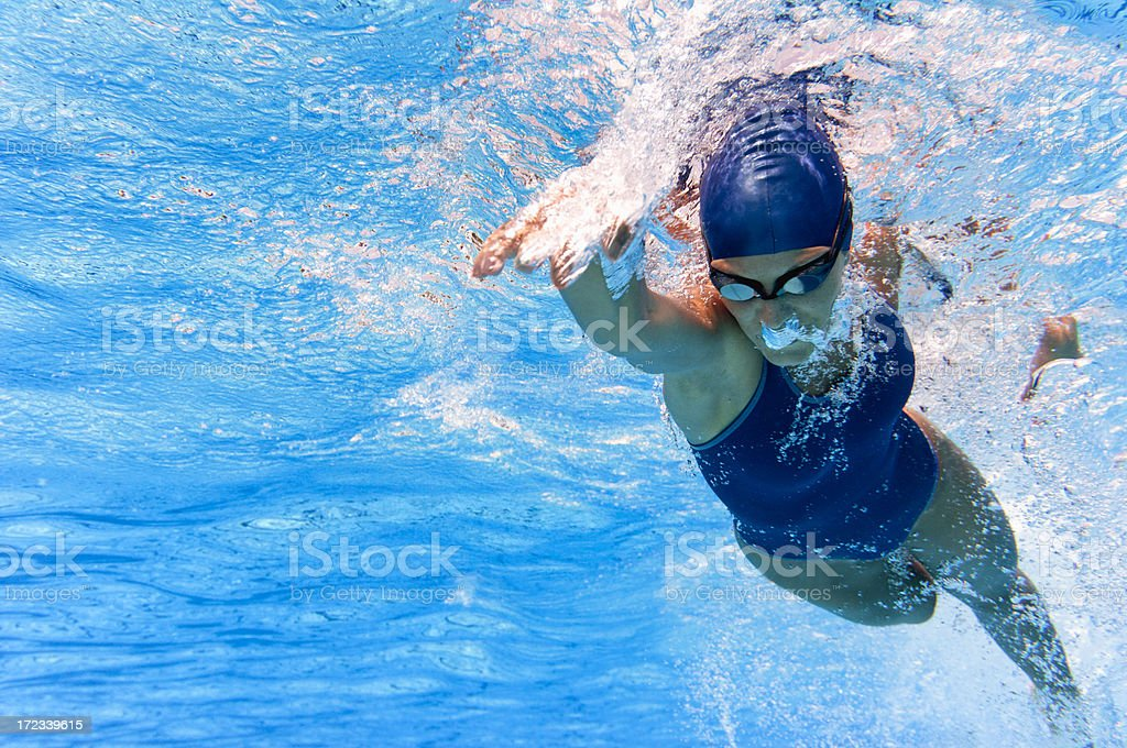 Bilder Schwimmer