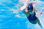 istock Swimmer 172339615