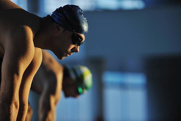 Schwimmen start – Foto