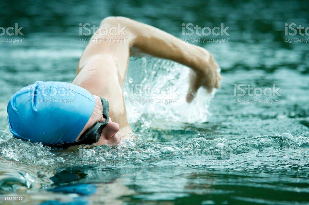 Schwimmen – Foto