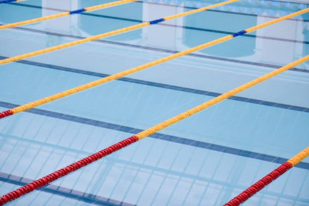 Swimmingpool im Hintergrund – Foto