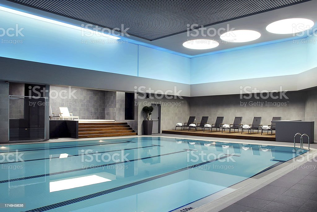 Swimming Pool (Click for more) stock photo