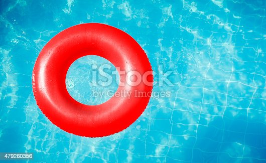 Swimming pool & equipment