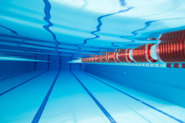 Royalty Free Swimming Lane Marker Pictures Images And