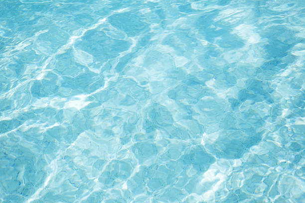 swimming pool - standing water stock pictures, royalty-free photos & images