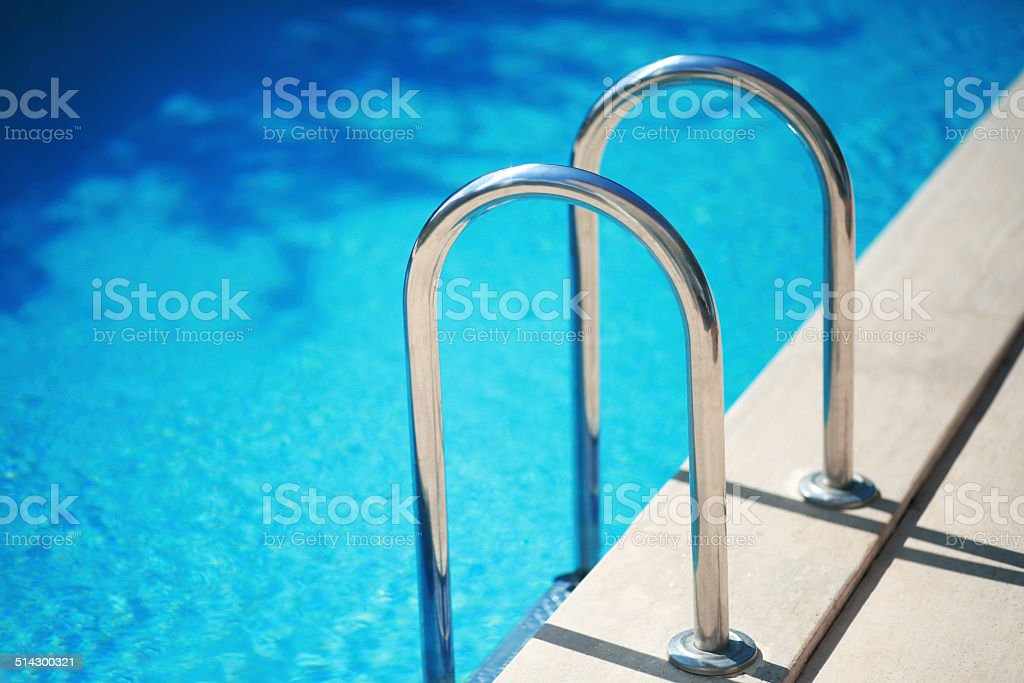 Swimming pool - Royalty-free Accessibility Stock Photo