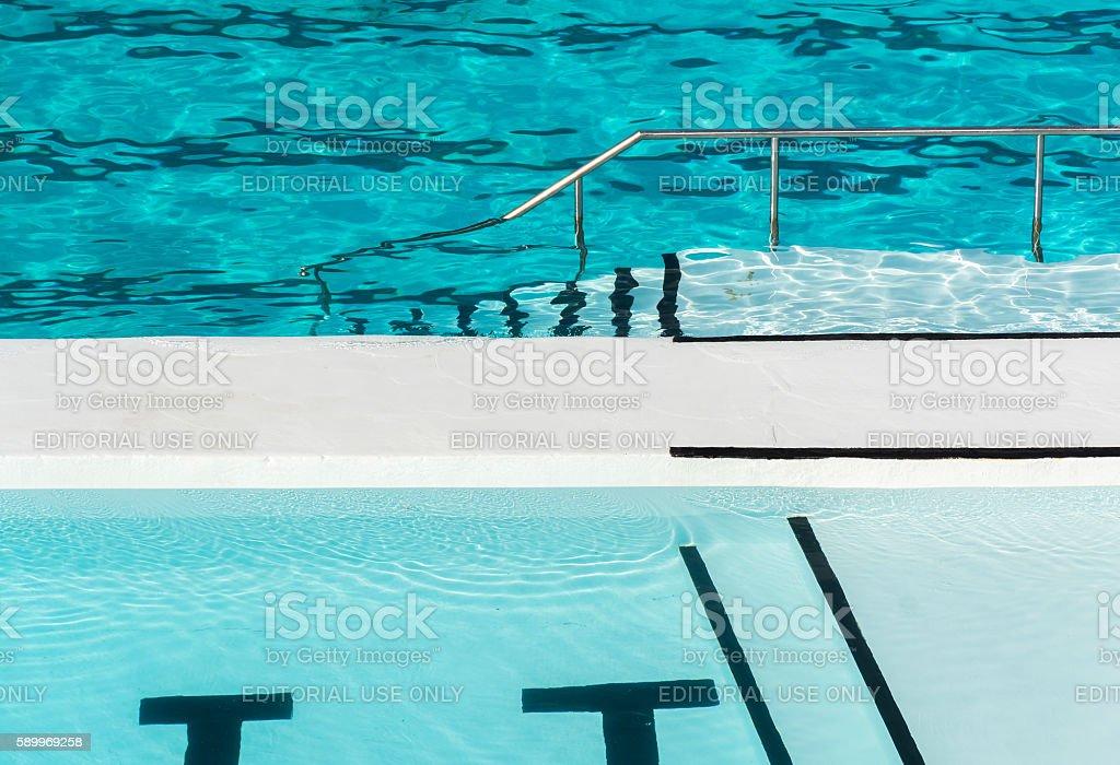 La piscine  - Photo