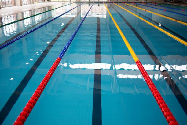 piscina - comodidades para lazer - fotografias e filmes do acervo