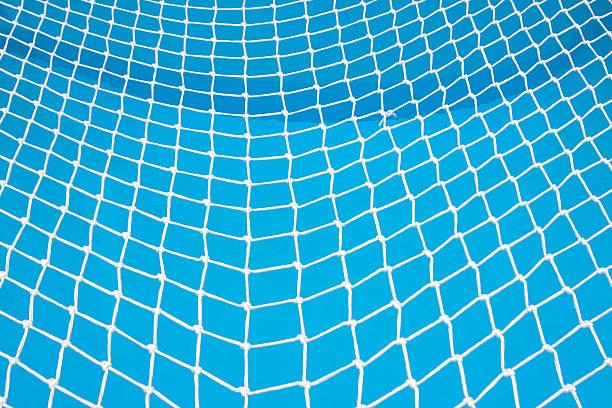 Swimmingpool Sicherheitsnetz – Foto