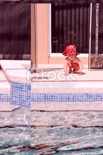 istock Swimming Pool Safety 176769335