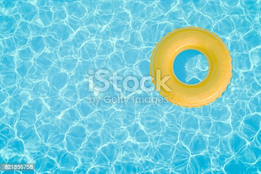 istock Swimming Time 821856758