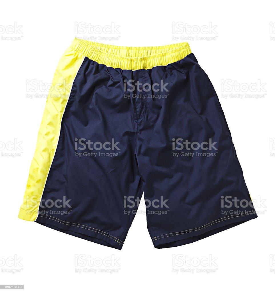 swimwear royalty-free stock photo