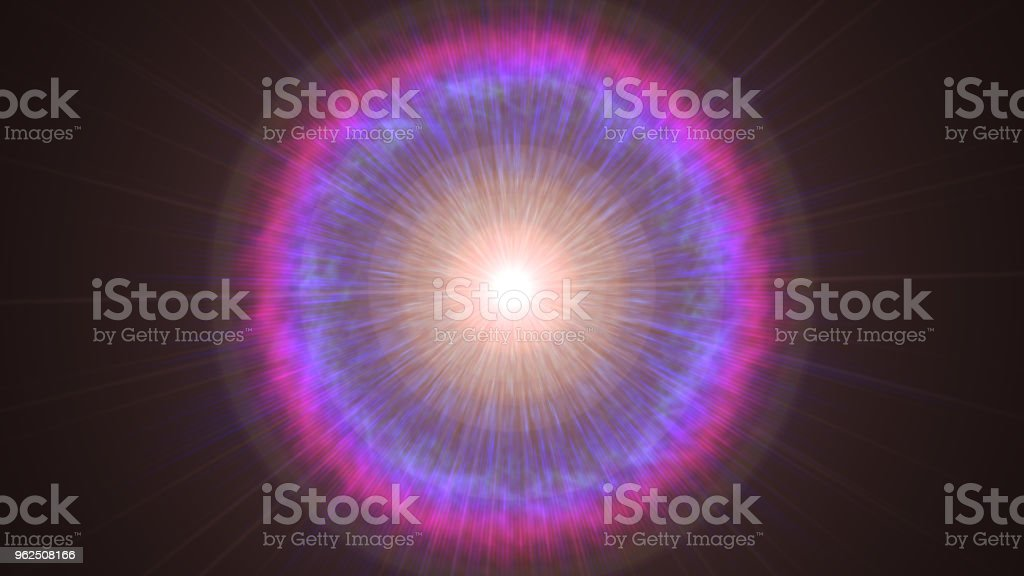 swirl abstract space ray - Royalty-free Abstract Stock Photo