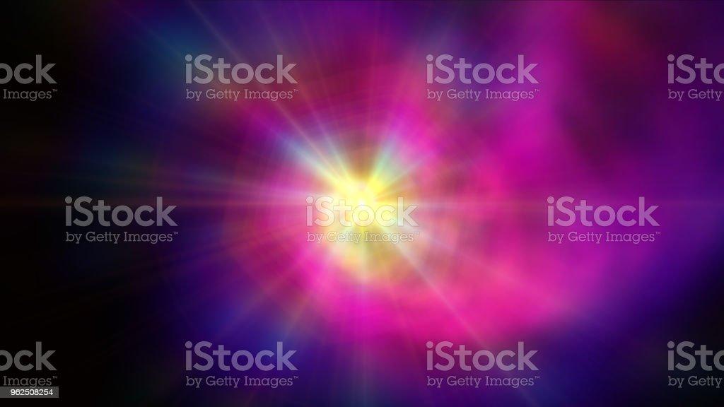 raio de espaço abstrato do redemoinho - Foto de stock de Abstrato royalty-free