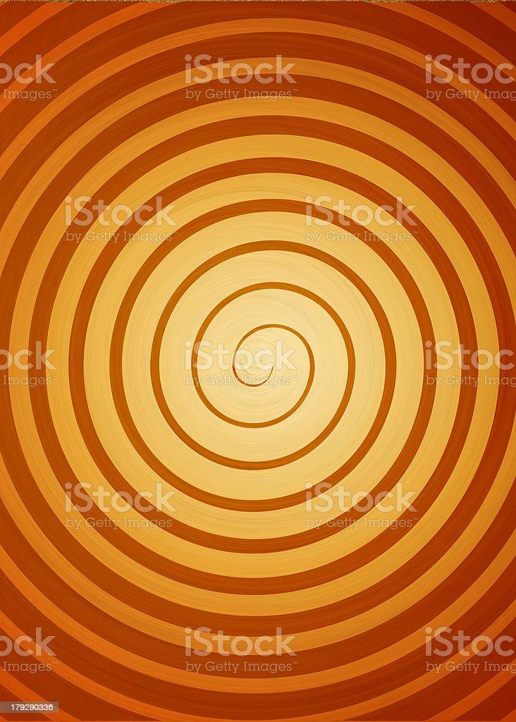 Swirl Background royalty-free stock photo