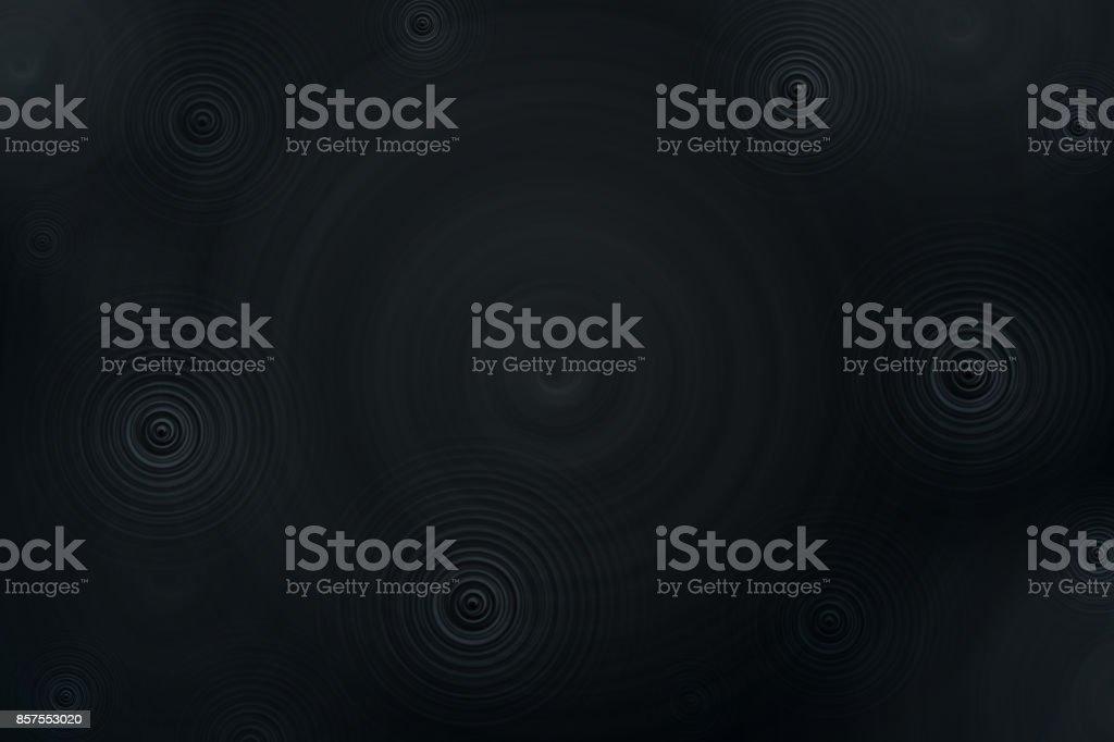 swirl black background stock photo