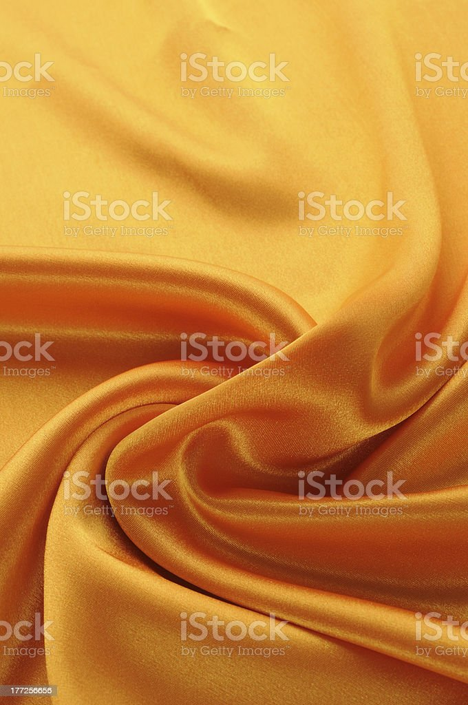 swirl curtain stock photo