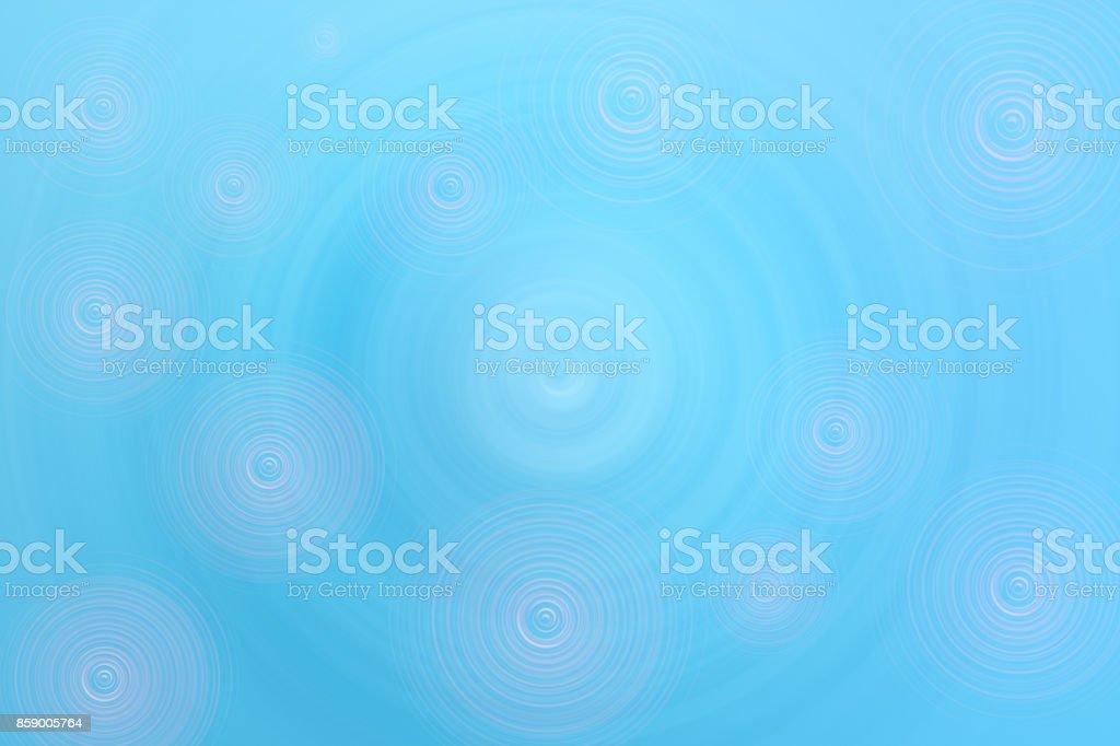 swirl cyan background stock photo