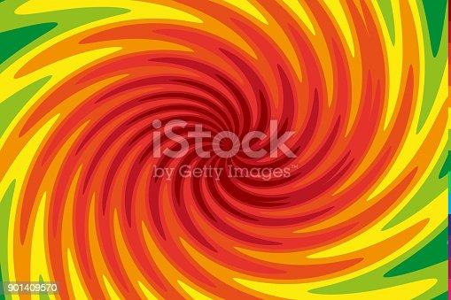 901409540 istock photo Swirl pattern background 901409570