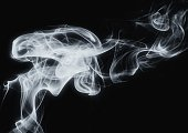 istock Swirling smoke 1276695025