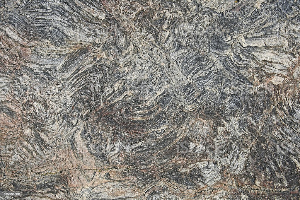 swirly rock background/texture stock photo