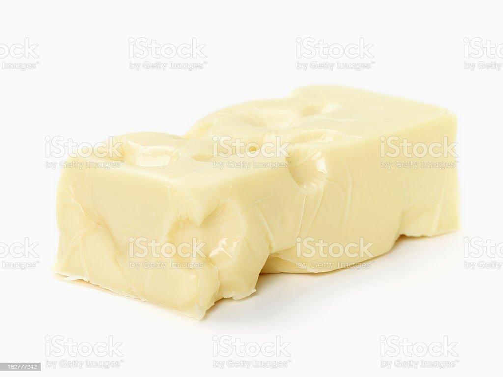 Swiss Cheese stock photo