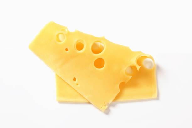 formaggio svizzero - emmentaler foto e immagini stock