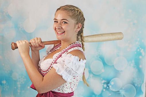 Swiss Miss Slugger