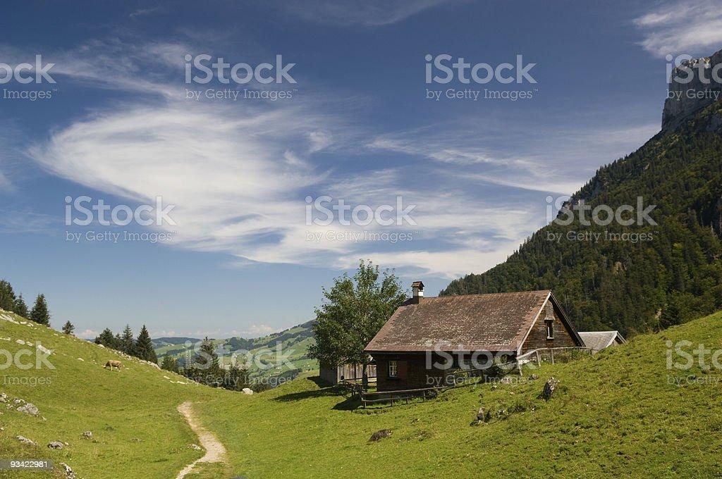Schweizer Valley – Foto