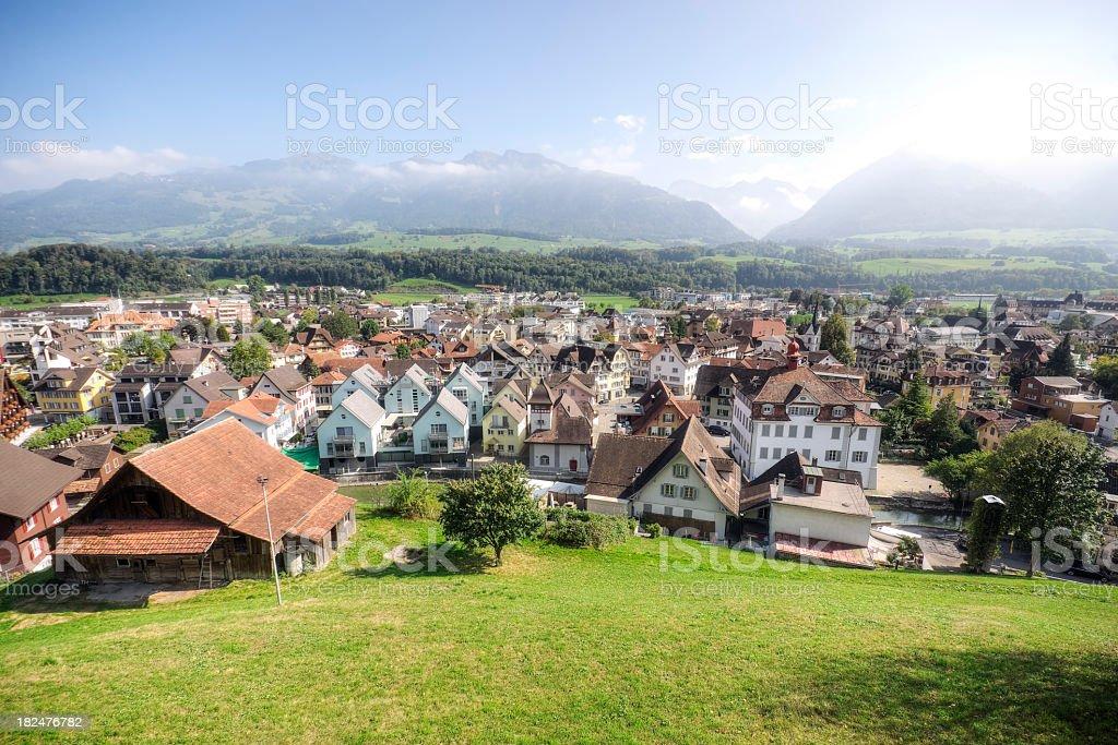 Schweizer Village – Foto