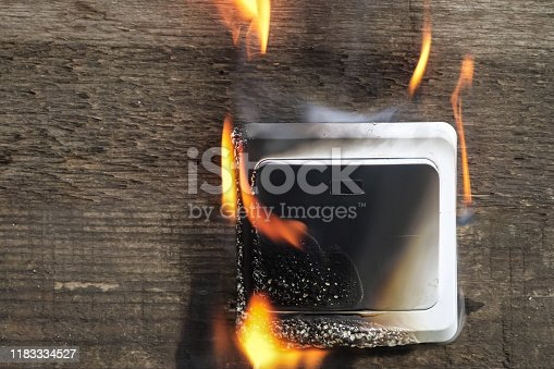 1015605026 istock photo switch close up. 1183334527