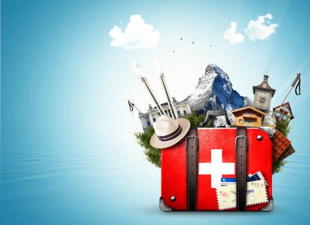 Switzerland – Foto