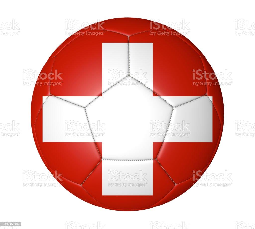ae195489c23d7 Foto de Suíça Bola De Futebol Suíço e mais banco de imagens de ...