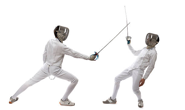Best Sword Fighting Stock Photos, Pictures & Royalty-Free