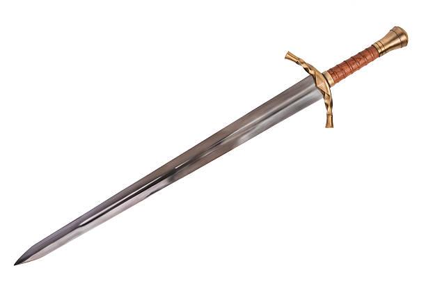 miecz - sword zdjęcia i obrazy z banku zdjęć