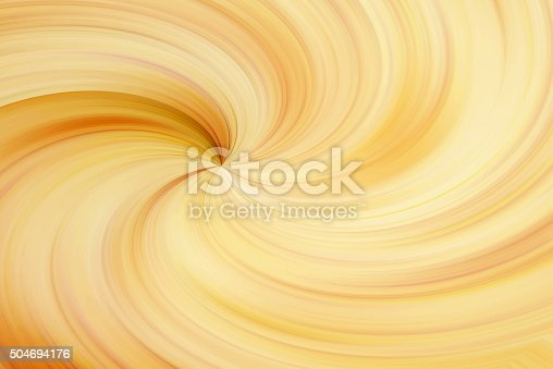 837011202 istock photo Swril Background Abstract, Yellow Twisting Abstraction 504694176